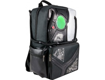 50% off Star Trek: The Next Generation™ Borg Backpack