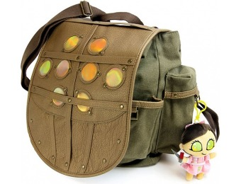 38% off Bioshock Big Daddy Backpack