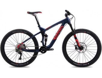 "$1,981 off Marin Mount Vision 7 27.5"" Mountain Bike"