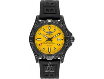 $9,245 off Breitling Men's Avenger Watch