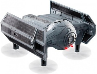 $95 off Propel Star Wars Tie Fighter Advanced X1 Quadcopter