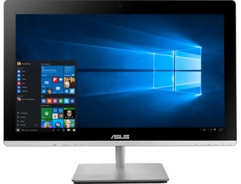 "$200 off Asus 23"" Touch-Screen All-In-One"