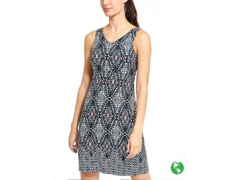 76% off Athleta Womens Printed Santorini Dress