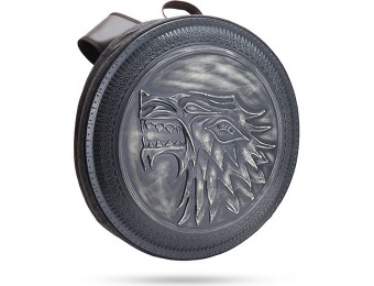 71% off Game of Thrones Stark Shield Backpack