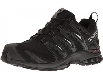 $64 off Salomon Men's XA Pro 3D Gtx Trail Runner Shoes