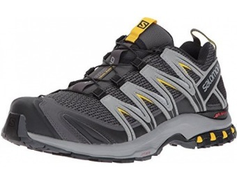 $52 off Salomon Men's XA Pro 3D Trail Runner Shoes