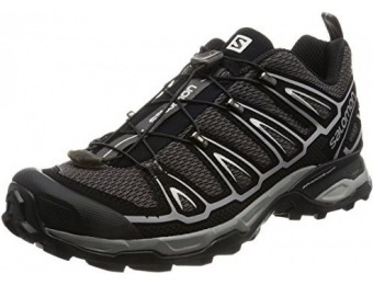 $48 off Salomon Men's X Ultra 2 Hiking Shoes