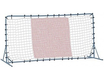 $91 off Franklin 12' x 6' Tournament Quality Steel Soccer Rebounder