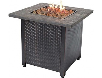 $117 off Endless Summer GAD1401M LP Gas Outdoor Fireplace