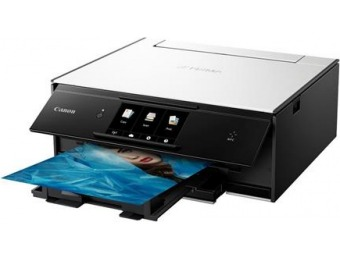 $150 off Canon PIXMA TS9020 Wireless All-in-One Printer
