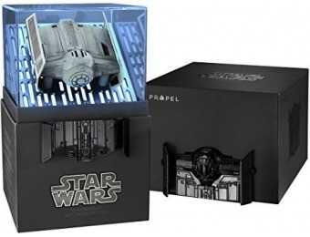 $131 off Star Wars Tie Advanced X1 Quadcopter Collectors Edition