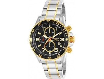 $546 off Invicta Men's 14876 Specialty Chronograph Watch