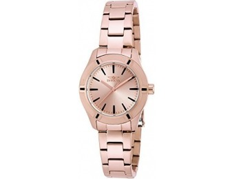 $338 off Invicta Women's 18031 Pro Diver Rose Gold-Tone Watch
