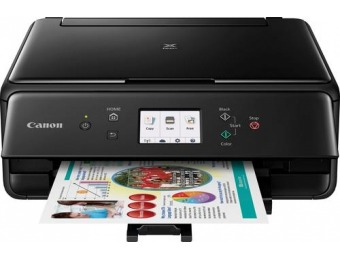 $100 off Canon PIXMA TS6020 Wireless All-In-One Printer