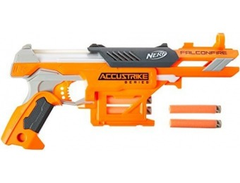 47% off Nerf N-Strike Elite AccuStrike Series FalconFire