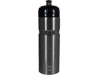 79% off Double Wall Vacuum Stainless Steel Sports Bike Bottle