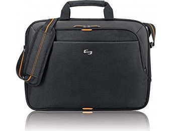 "61% off Solo Ace 15.6"" Laptop Slim Brief"