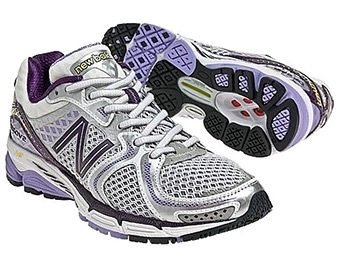 $95 off New Balance 1260 Women's Running Shoes W1260LS2