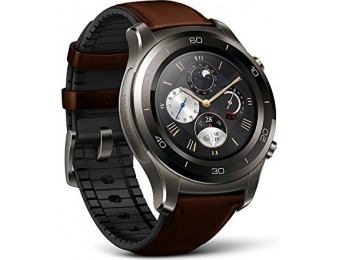 $148 off Huawei Watch 2 Classic Android Wear 2.0