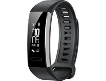 29% off Huawei Band 2 Pro All-in-One Activity Tracker