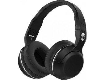 $50 off Skullcandy Hesh 2 Unleashed Wireless Over-the-Ear Headphones