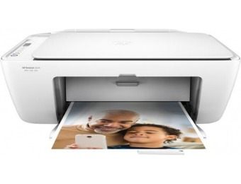 60% off HP DeskJet 2624 Wireless All-In-One Instant Ink Ready Printer