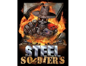 90% off Z2: Steel Soldiers (Online Game Code)