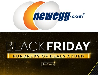 Newegg Black Friday Sale