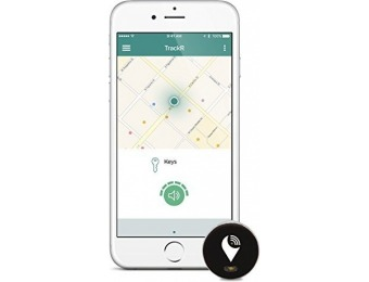 30% off TrackR pixel Bluetooth Tracking Device (3 Pack)