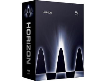 93% off Waves Horizon Bundle Native/Tdm/Sg Software Download