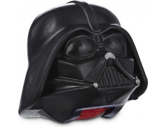 60% off Star Wars Helmet Tennis Ball Dog Toy