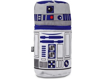 50% off Star Wars R2D2 Pet Travel Feeder