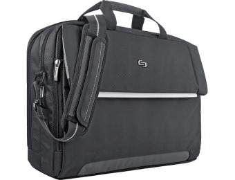 62% off Solo Studio Portfolio Laptop Briefcase