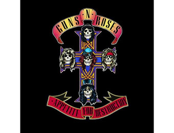 Free MP3 Download: Sweet Child O' Mine by Guns N' Roses