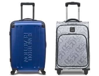 50% off Kenneth Cole Reaction Luggage (40 items)