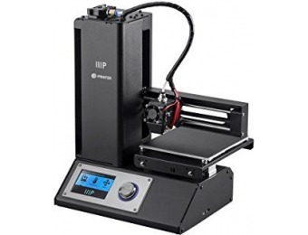 $96 off Monoprice Select Mini 3D Printer with Heated Build Plate