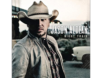 Free MP3 Download: The Only Way I Know by Jason Aldean