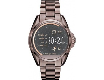 43% off Michael Kors Access Bradshaw Smartwatch