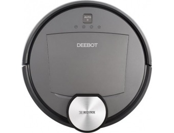 $150 off ECOVACS DEEBOT R95 App-Controlled Robot Vacuum