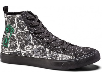56% off Joker High-Top Sneakers