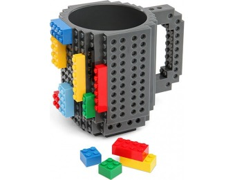 75% off Build-On Brick Mug