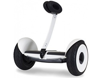 $250 off Segway miniLITE Smart Self Balancing Personal Transporter