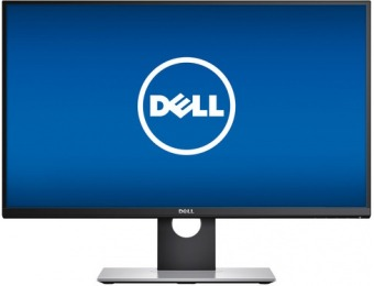"$350 off Dell S2716DG G-SYNC 27"" LED Monitor, 144Hz, 2560x1440"