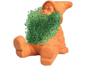 76% off Chia Gnome Planter