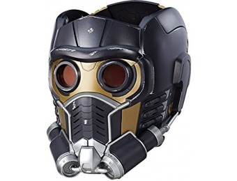 $75 off Marvel Legends Series Star-Lord Electronic Helmet