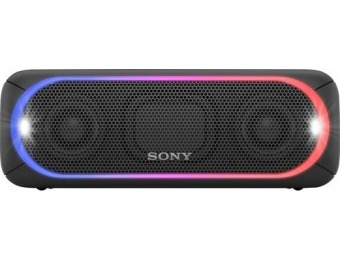 $76 off Sony XB30 Portable Bluetooth Speaker