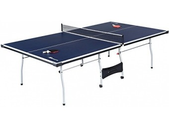 77% off MD Sports Regulation Ping Pong Table Set