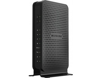 58% off NETGEAR C3700-NAR DOCSIS 3.0 WiFi Cable Modem Router