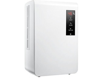 84% off VicTsing Smart Electric Dehumidifier