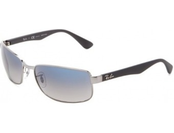 $108 off Ray-Ban Polarized RB3478 Sunglasses